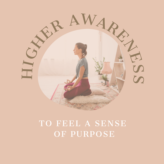 Higher Awareness Icon