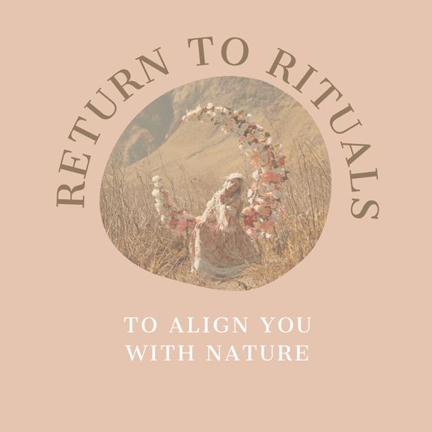 Return to Rituals Icon