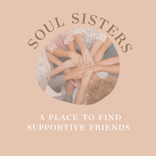 Soul Sisters Icon