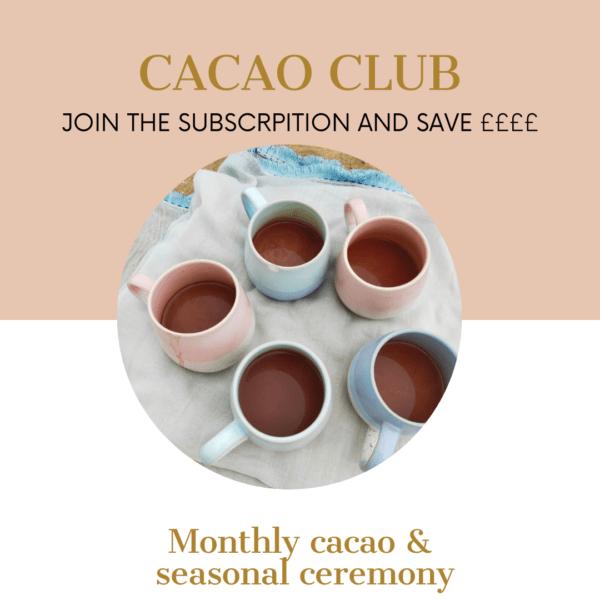 Cacao club hhc