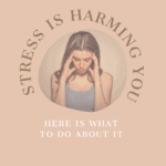 How stress is harming you